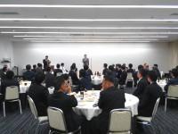 4ダイハツ労連 幹部労働講座 (2)