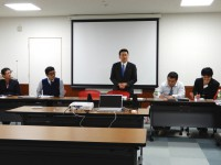 3自動車総連兵庫地協 政策懇談会 (1)