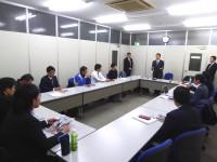 4自動車総連山梨地協 幹事会 (2)