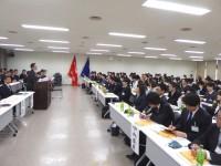 1全本田労連 中央委員会 (1)