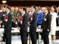 1愛知機械工業労組 定年退職者懇親会 (1)