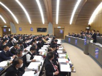 2日産労連 中央委員会 (2)