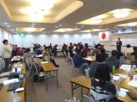 3三菱自工労組 MYU役員セミナー (3)
