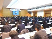 3全いすゞ労連 中央委員会 (1)