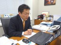 3部品労連 中央委員会 (1)