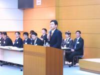 4全いすゞ労連 中央委員会 (2)