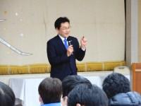 4 アイシン労組AW支部 評議員研修 (1)