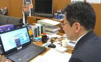 1日本発条労組 中央委員会(TV電話) (1)