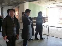 1震災遺構(仙台市立荒浜小学校)
