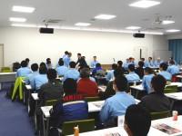 3ヤマハ発動機労組 中央委員会 (1)