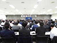 3本田労組 中央委員会 (1)