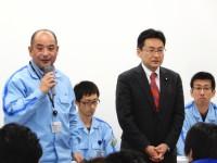 4ヤマハ発動機労組 中央委員会 (2)