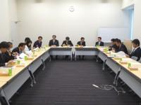 2自動車産業の未来を考える会 議員連盟 設立総会 (2)