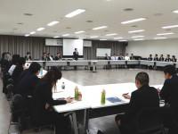 3全本田労連 政治責任者会議 (1)