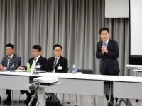 4全本田労連 政治責任者会議 (2)