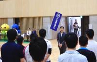 1_今仙電機労組 ドッジビー全国大会 (1)