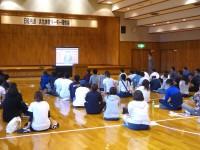 4_日産労連 文化体育リーダー研修会 (1)
